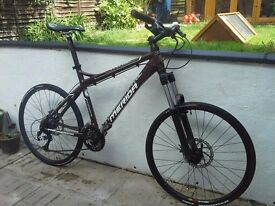 Merida Trail Mountain Bike