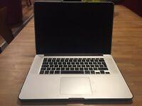 """15"""" MacBook Pro Retina, 2.8GHz quad-core, Intel Core i7"""