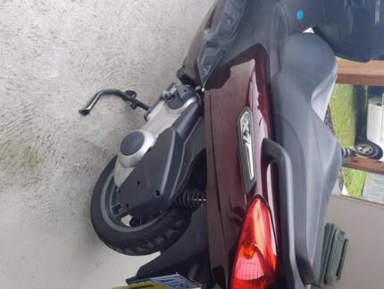 LAMS Approved Scooter - FOR SALE Piaggio 250CC