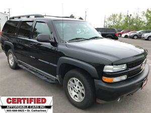 2003 Chevrolet Suburban Z71 **AS-IS, NO SAFETY **