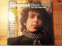 Bob Dylan 1965-1966 - The Best of The Cutting Edge Bootleg Series Vol.12 (Vinyl)