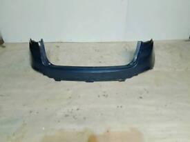 Hyundai IX35 rear bumper