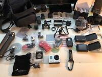 GoPro Hero 3/3+ Accessories
