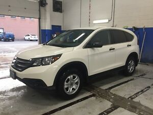 2013 Honda CR-V LX - BACK UP CAM - HEATED SEATS - $159 Bi Weekly