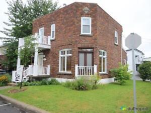 368 000$ - Maison 2 étages à vendre à Terrebonne (Terrebonne)