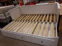 Lovely extending day bed with guest bed built in