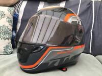 Motorcycle Helmet KTM - Size S/56