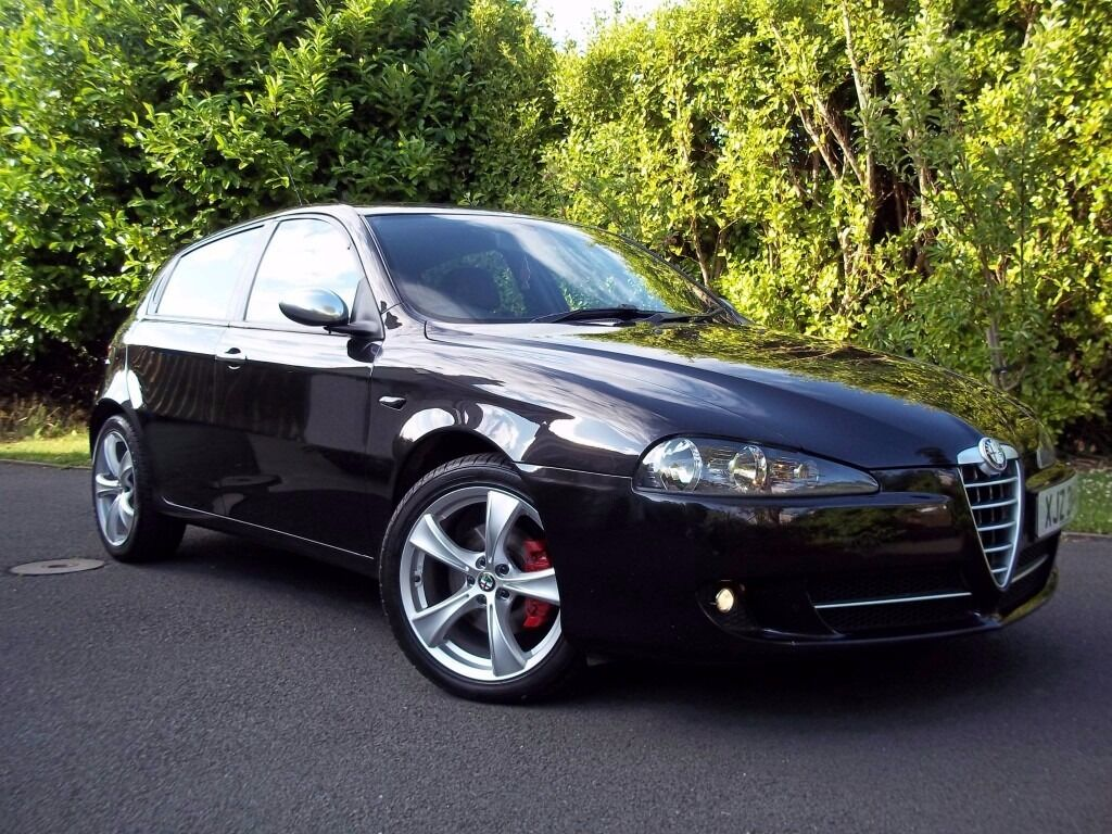 alfa romeo 147 1 9jtdm 16v 150 rare 39 sport q2 39 model in downpatrick county down gumtree. Black Bedroom Furniture Sets. Home Design Ideas