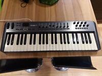 M-Audio Oxygen 49 3rd Generation Keyboard