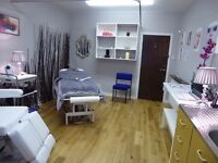 Treatment rooms to rent, therapy room, on a self employed basis
