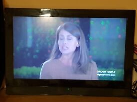 "Tevion 32"" LCD tv"