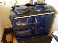 FREE to collect - Marshall Alpha Range Cooker - Aga style cooker/oven
