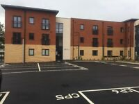 1 bed & 3 bed newly built apartments, Salford, close to city uni, transpor anenaties Salford