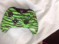 [Xbox One] SharQ Controller