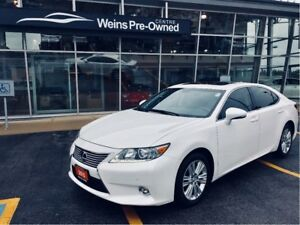 2015 Lexus ES 350 NAVIGATION FULLY EQUIPPED
