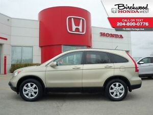 2008 Honda CR-V EX-L Navigation & Remote Start