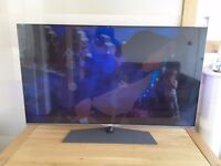 55 inch 4k 3D tv