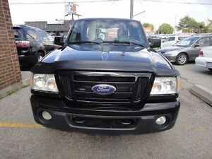 2010 Ford Ranger SPORT 4X4,VERY CLEAN