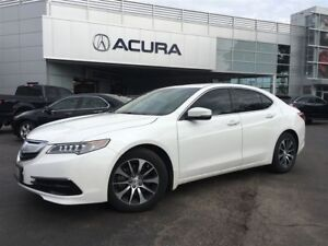 2016 Acura TLX 4CYL | TECH | SAVE$9000.00 | DEMO | ONLY9100KMS |