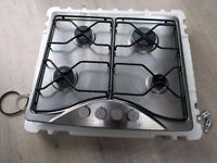 FREE Gas Hob with Three BROKEN Thermocouples