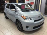 2013 Scion xD 10