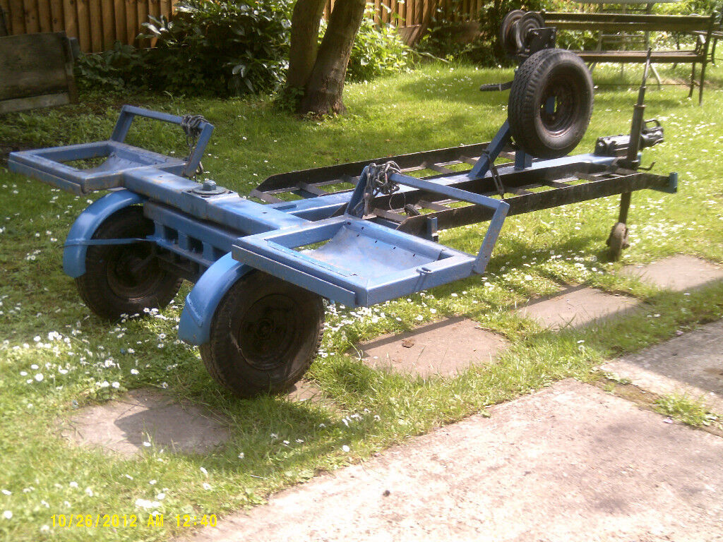 car tow dolly | in Wisbech, Cambridgeshire | Gumtree