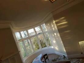 Stunning 4 bedroom flat in Blairgowrie to rent