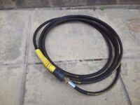 Karcher extention hose