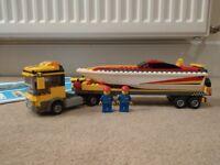 Lego sets, prices in the description.