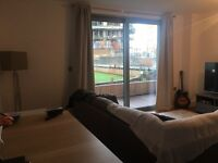 Large double room (incl bills) in great sociable flat with garden!