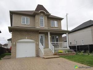 650 000$ - Maison 2 étages à vendre à Laval-Ouest