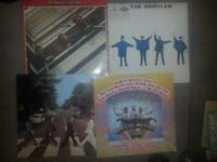 beatlesrare lp's mint condition