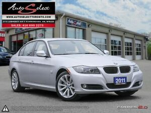 2011 BMW 328i xDrive AWD ONLY 96K! **NAVIGATION PKG** EXECUTI...