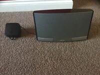 Bose I pod speaker
