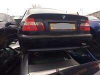 BMW 316i Se 1.8 petrol 2003