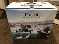 Parrot bebop 2 power FVP DRONE