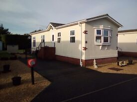 Fully Residential Park Home For Over 50s, Semi/Retired Persons.
