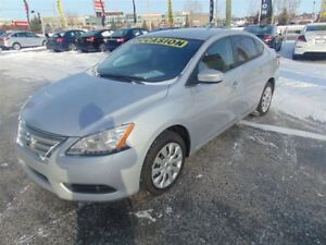 2013 Nissan Sentra 1.8 SV,CRUISE,A/C