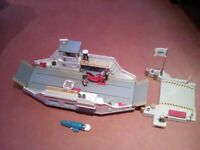 PLAYMOBIL Ferry with Motor