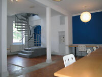 Self-Contained Office Space in Unity Street BS1, off College Green.