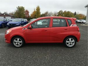 2011 Chevrolet Aveo LT 5-Door Kingston Kingston Area image 4