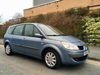 2008 Renault Grand Scenic 2.0 7 Seater 1 Previous Owner Excellent Runner