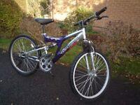"Childs Bike 24"" Wheel"