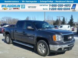 2011 GMC Sierra 1500 *Local Trade *Keyless Entry *Bluetooth *4X4