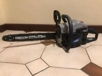 Macalister 45cc Chainsaw