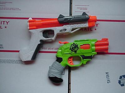 Nerf Guns - DoubleStrike  SharpFire