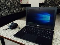 Acer ES1 131 Laptop In Good Condition