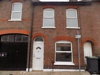 Immaculate Refurbished 3 Bed House in Town Centre, Close Train Station and Uni Available Now No DSS