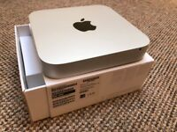 Apple Mac mini 2.3GHz Quad Core i7 16GB RAM 1,25TB Fusion Drive Late 2012