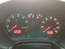 Quick sale Audi A3T